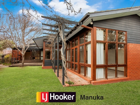 86 La Perouse Street Griffith, ACT 2603
