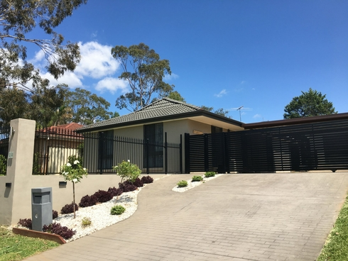 14 Romilly Place Ambarvale, NSW 2560