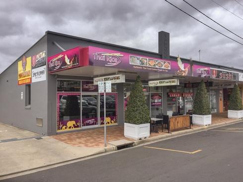 5 & 6/44 Woongarra Street Bundaberg Central, QLD 4670