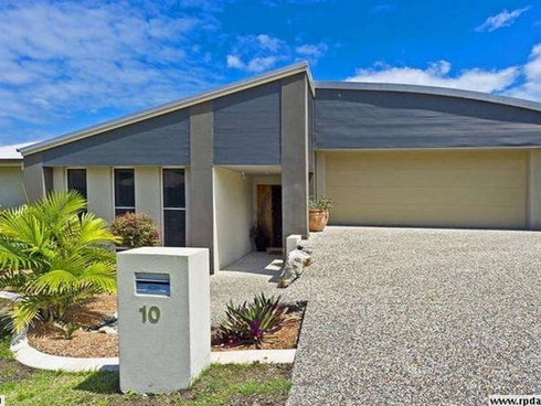 10 Macdonald Avenue Upper Coomera, QLD 4209