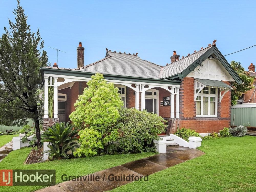 6 Crown Street Harris Park, NSW 2150