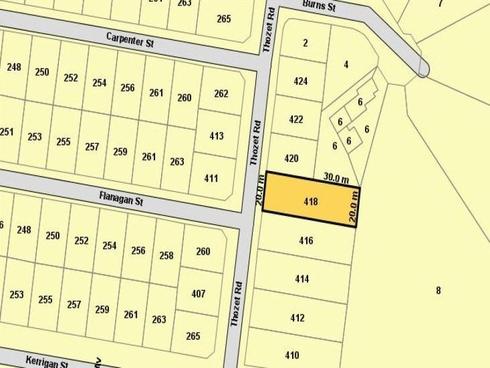 418 Thozet Road Frenchville, QLD 4701