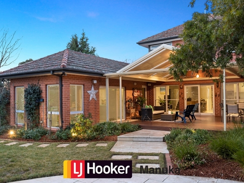 51 Frome Street Griffith, ACT 2603