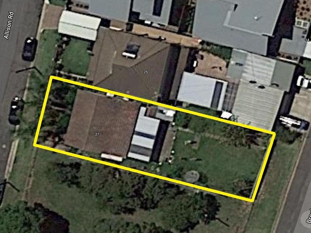 27 Allison Road Guildford, NSW 2161