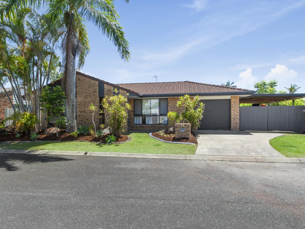 13 Marscay Avenue Varsity Lakes, QLD 4227