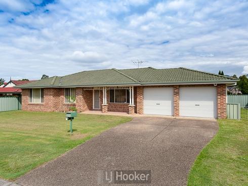 17 Calancra Avenue Cameron Park, NSW 2285