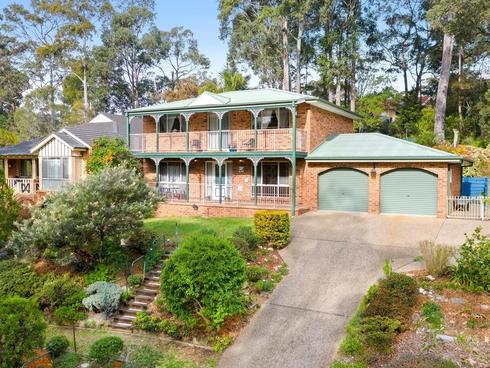 12 Otama Close Lilli Pilli, NSW 2536