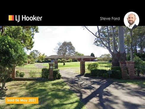 111 Glenhaven Road Glenhaven, NSW 2156