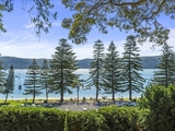 Lot 1 and 3/1110 Barrenjoey Road Palm Beach, NSW 2108