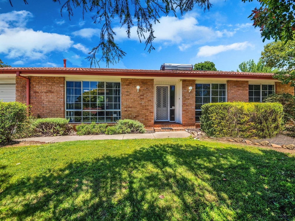 1 Mountain Circuit Calwell, ACT 2905