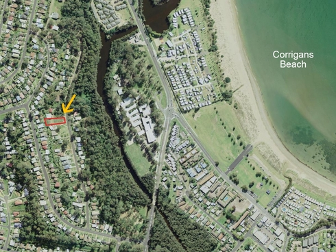 42 Catalina Drive Catalina, NSW 2536