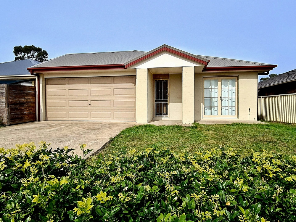 1/4 Silky Oak Close Muswellbrook, NSW 2333