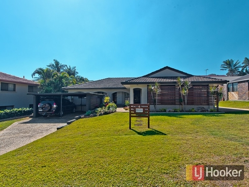 4 Dalwood Street Carseldine, QLD 4034