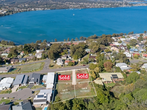 Lot 2/41 Thompson Road Speers Point, NSW 2284