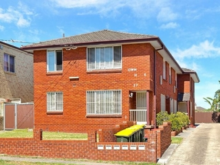 3/37 King Georges Rd Wiley Park , NSW, 2195