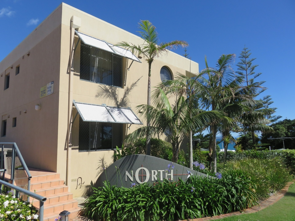 7/1 Ocean Drive South West Rocks, NSW 2431