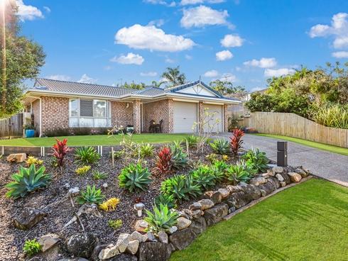8 Sapphire Drive Alexandra Hills, QLD 4161