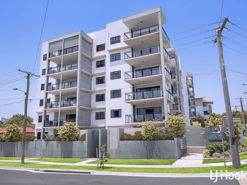 12/448 Oxley Avenue Redcliffe, QLD 4020