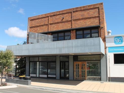 299 Ruthven Street Toowoomba City, QLD 4350