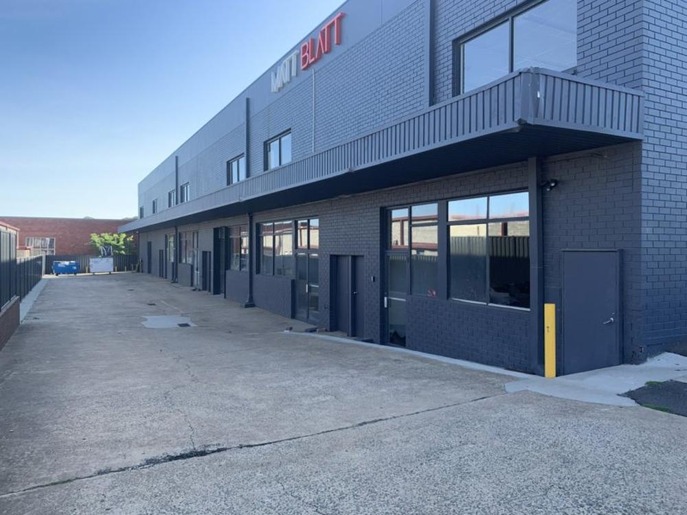 Unit 8/76 Wollongong Street Fyshwick, ACT 2609