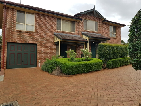 4/12 Bogan Place Seven Hills, NSW 2147
