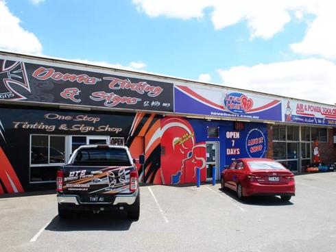 Shop 1/166a James Street Toowoomba City, QLD 4350