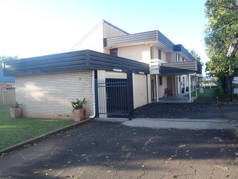 Unit 8/21 Baird Street Dubbo, NSW 2830