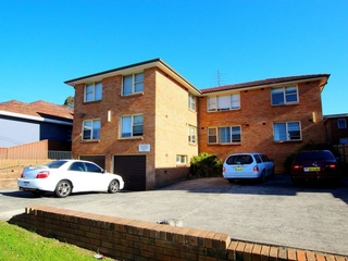 6/29 Fore Street Canterbury , NSW, 2193
