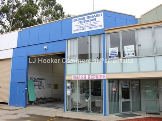 Unit 7A/47 Third Avenue Blacktown , NSW, 2148