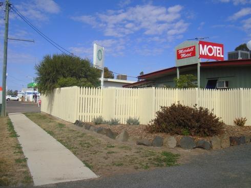 7 Caroline Street Mitchell, QLD 4465
