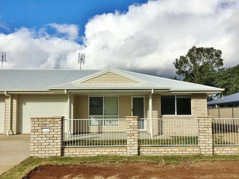 3/39 Prince St Kingaroy, QLD 4610