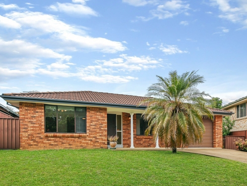 16 Strickland Place Erskine Park, NSW 2759