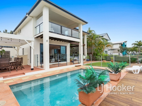 17 Ripple Court Coomera Waters, QLD 4209
