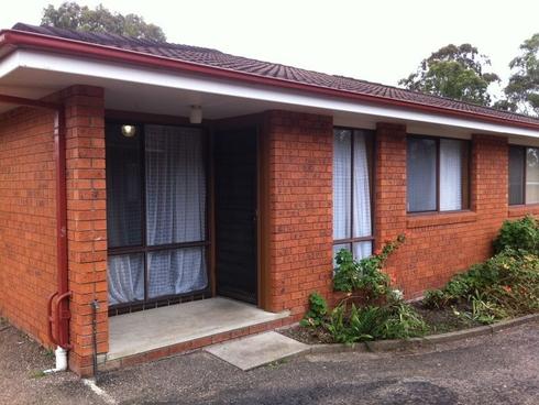 4/30 Anderson St Moruya, NSW 2537