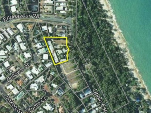 7/35 Upolu Esplanade Clifton Beach, QLD 4879
