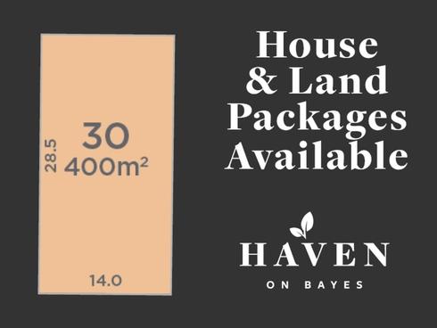 Lot 30/16-24 Bayes Road Logan Reserve, QLD 4133