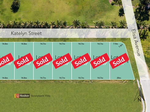 Lot 11/210-216 Millers Road Underwood, QLD 4119