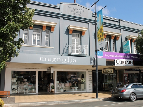 Suite 11/487-489 Ruthven Street Toowoomba City, QLD 4350
