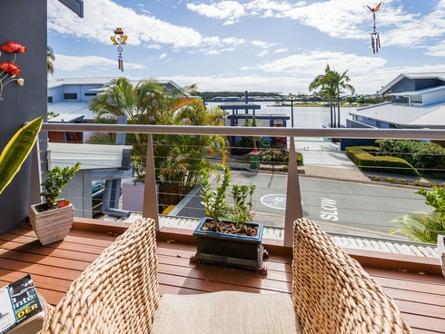 13/181 Lae Drive Coombabah, QLD 4216