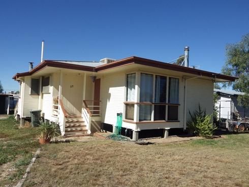 22 Jackson Street Roma, QLD 4455