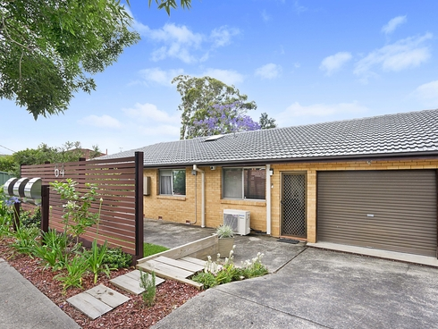 2/64 Victoria Street East Gosford, NSW 2250