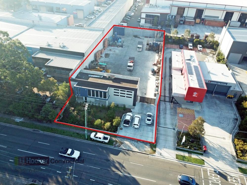 196 Fairfield Road Yennora, NSW 2161
