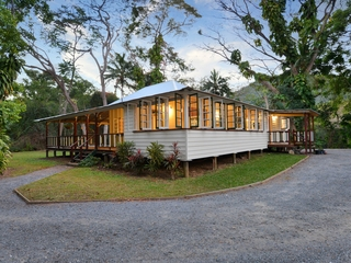 235 Mowbray River Road, Mowbray Port Douglas , QLD, 4877