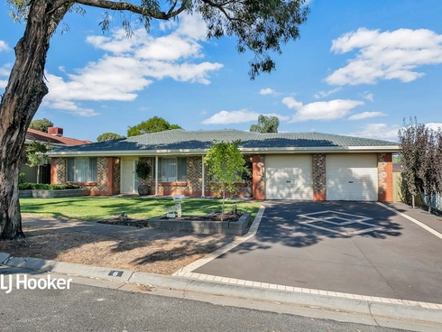 6 Heath Court Gulfview Heights, SA 5096