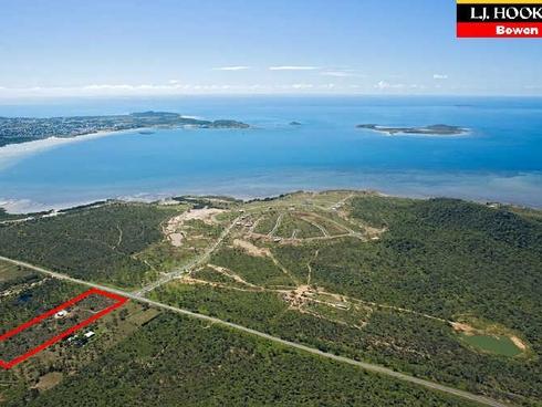 Lot 8 Bruce Highway Bowen, QLD 4805