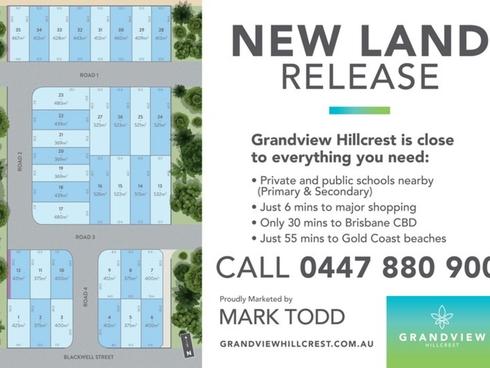 Lot 30/53 Blackwell Street Hillcrest, QLD 4118