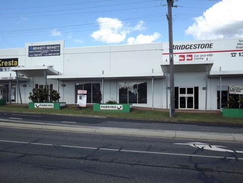 2/11 Down Street North Ipswich, QLD 4305