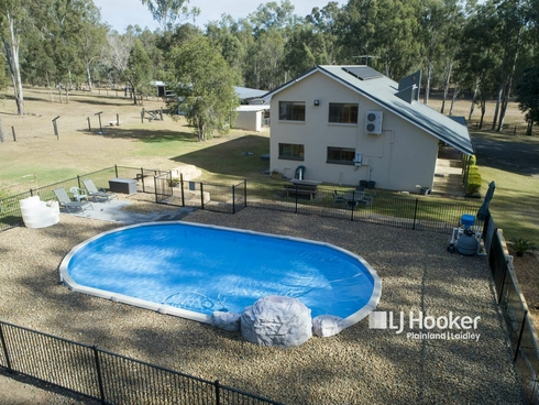 62 Limosa Rd Lowood, QLD 4311