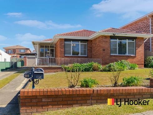 55 Rickard Street Merrylands, NSW 2160