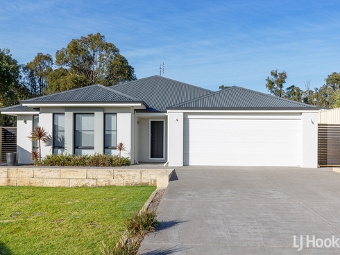 21 Birch Place Collie, WA 6225